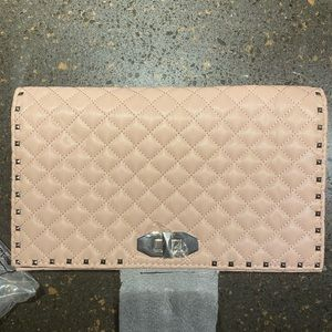 New in packaging! ALDO quilted crossbody